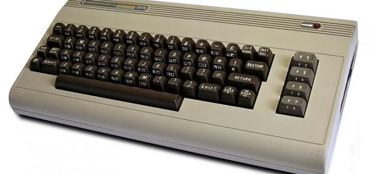 Commodore re-lance des PC tout-en-clavier!