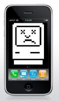 dead iphone 118x200 - Apple prévoit désactiver les iPhones jailbreakés à distance!