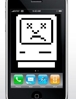 Apple prévoit désactiver les iPhones jailbreakés à distance!