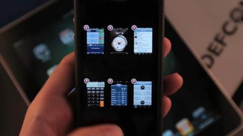 Comment ajouter le multitâches sur l'iPad [Tutorial]