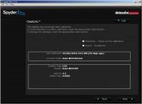 spyder3pro calibration 0001 200x146 - Colorimètre Spyder3Pro de Datacolor [Test]