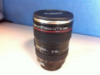 Canon 24 105mm mug 0216 200x149 - Canon EF 24-105mm f/4 L IS USM... avec café!