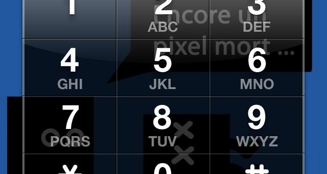 Contourner le code de verrouillage de l'iPhone