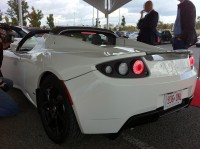 tesla roadster sport laval 0059 200x149 - Tesla Roadster Sport 2.5, essai routier au Québec