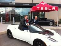 tesla roadster sport laval 0075 200x149 - Tesla Roadster Sport 2.5, essai routier au Québec