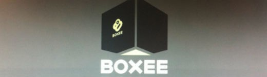 boxee box 520x150 - Boxee Box [Test]