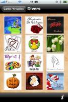 cartesvirtuelles2 133x200 - Envoyez vos cartes de vœux avec l'application Cartes Virtuelles