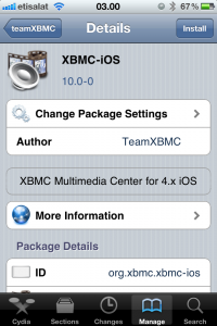 200px Install3 - Installer XBMC sur son iPhone, iPad ou iPod Touch [Tutoriel]