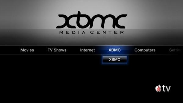 800px ATV2 600x337 - Installer XBMC sur votre Apple TV jailbreaké [Tutoriel]