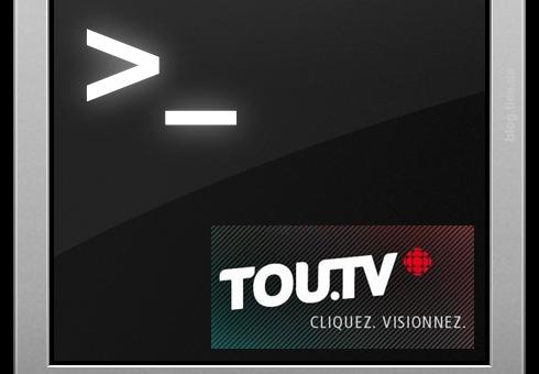 Comment télécharger les vidéos de TOU.TV en lot! [Tutoriel]