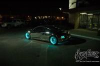 wcc tron night 004 200x132 - Une Audi R8 à la TRON:Legacy!