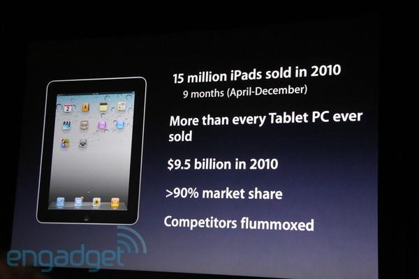 20110302 10084814 img4467 - Lancement de l'iPad 2 en direct, ici même!