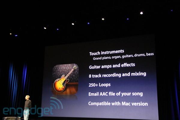 20110302 10503627 img4670 - Lancement de l'iPad 2 en direct, ici même!