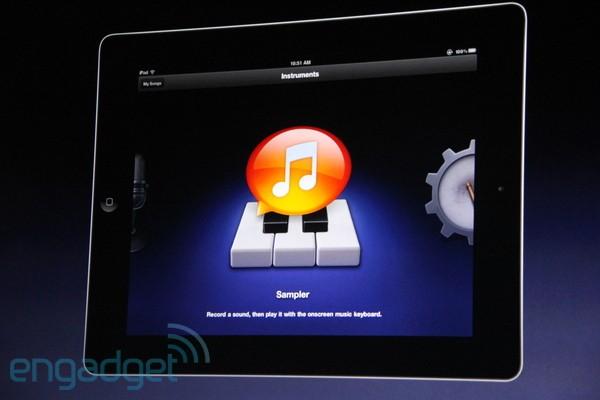 20110302 10514132 img4673 - Lancement de l'iPad 2 en direct, ici même!