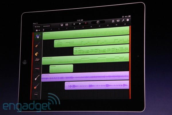 20110302 11005601 img4708 - Lancement de l'iPad 2 en direct, ici même!