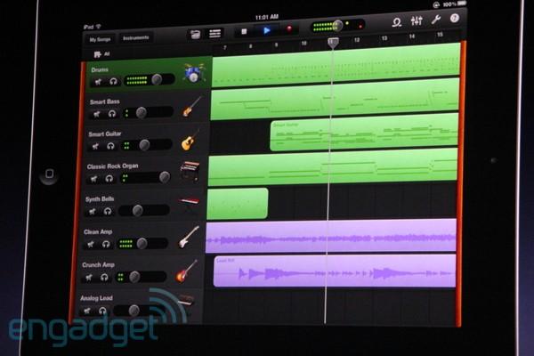20110302 11011914 img4709 - Lancement de l'iPad 2 en direct, ici même!