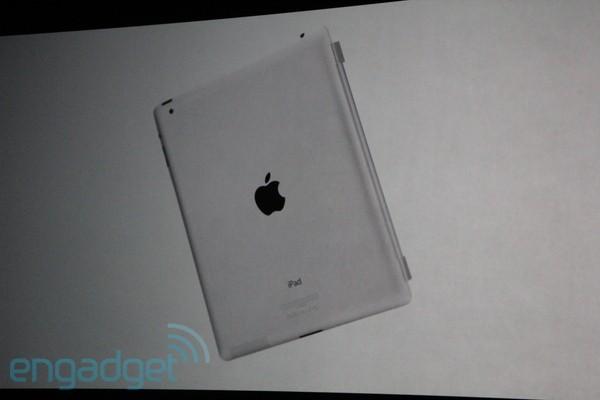 20110302 11063911 img4730 - Lancement de l'iPad 2 en direct, ici même!