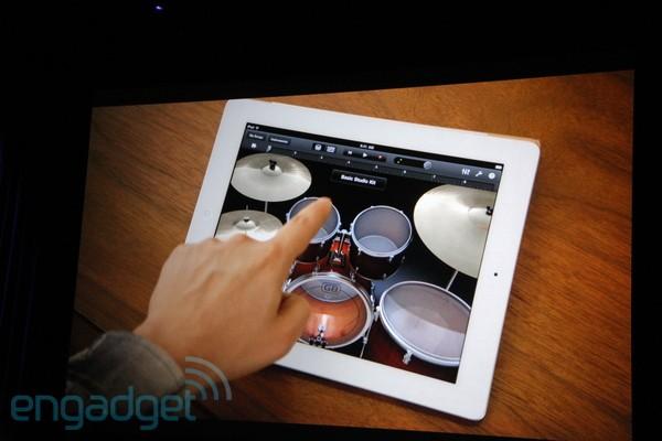 20110302 11084431 img4750 - Lancement de l'iPad 2 en direct, ici même!