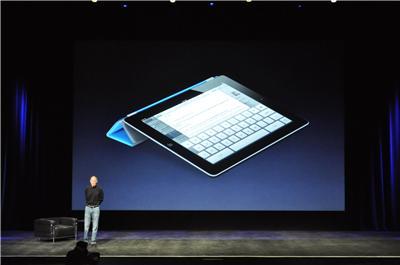 3d7a1c4c 0794 4682 979a 136858d86c0a 400 - Lancement de l'iPad 2 en direct, ici même!