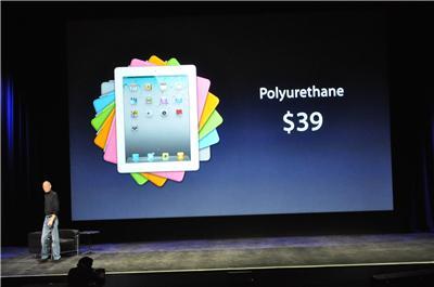 7ea7512b 89e0 4417 afa4 4615bcf64158 400 - Lancement de l'iPad 2 en direct, ici même!