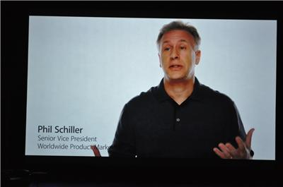 b8eeff1d c008 430f af71 08148ad7d0da 400 - Lancement de l'iPad 2 en direct, ici même!