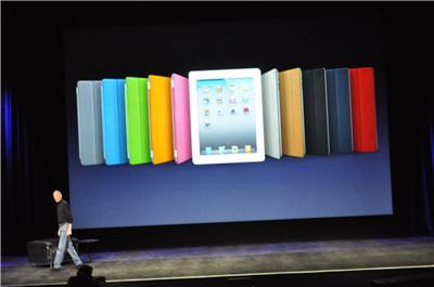 bffc0b33 c7be 4bdb 8938 f7ec09486de3 400 - Lancement de l'iPad 2 en direct, ici même!