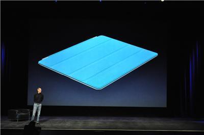 cb4018cf ddab 4e6b afee bdd3ff1285c8 400 - Lancement de l'iPad 2 en direct, ici même!