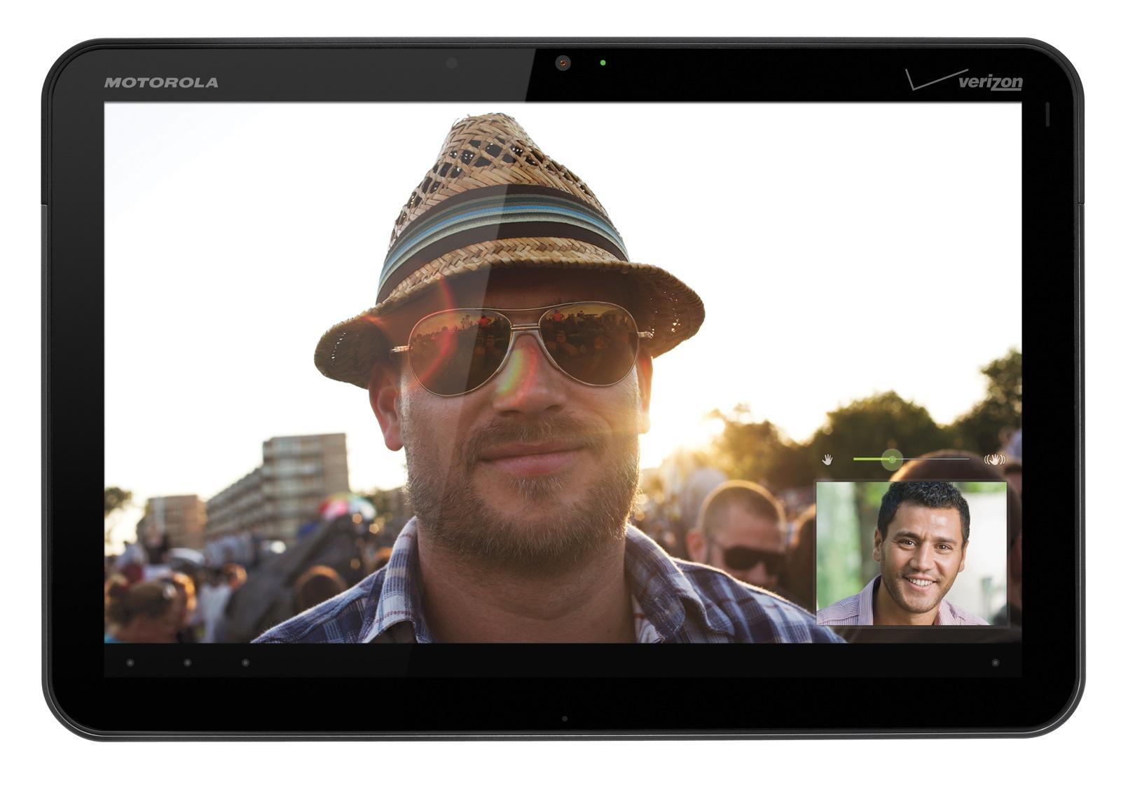 Motorola Xoom [Test]