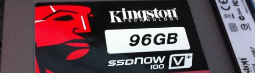 kingston ssdnow vplus100 entete 520x150 - Kingston SSDNow V+ 100 96Go [Test]
