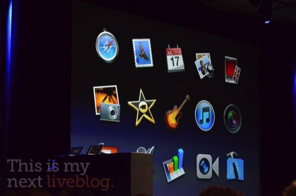 3921675a 3873 46e4 aeee 7f480f12a2e0 - Conférence WWDC 2011 [Liveblog]