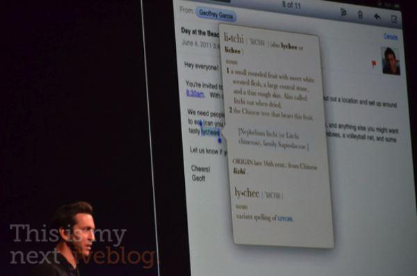 6e8694d1 fd66 42e2 87d9 91bbb4c2d71f - Conférence WWDC 2011 [Liveblog]