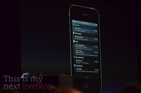 788690f1 3f9c 4588 9dc1 6c86fd41e326 - Conférence WWDC 2011 [Liveblog]