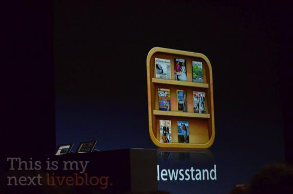 e84ff434 96ad 4c3c ada5 6e403aee1147 - Conférence WWDC 2011 [Liveblog]