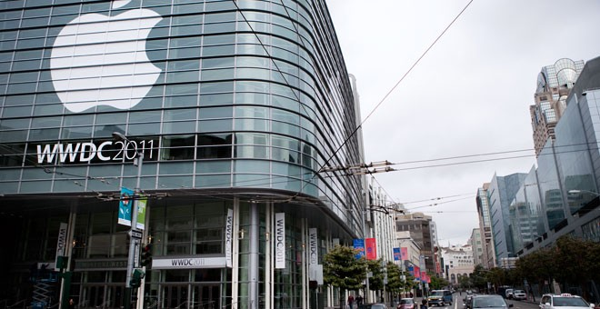 Conférence WWDC 2011 [Liveblog]
