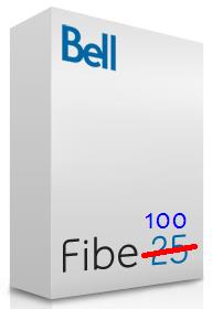 EXCLUSIF: Nouveau service Bell Fibe bientôt!