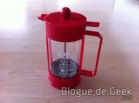 IMG 0115 WM 200x149 - Bodum Bean, mini-cafetière [Test]