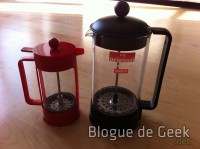 IMG 0121 WM 200x149 - Bodum Bean, mini-cafetière [Test]