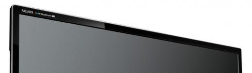 """Sharp Quattron LED 3D LC-40LE835U 40"""""""