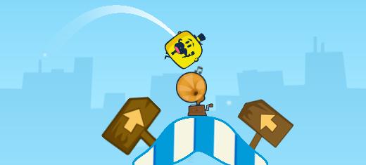 MrMr screenshot6 e1317754668413 520x235 - Monsieur Monsieur, un bon petit jeu par Molecube! [Test]