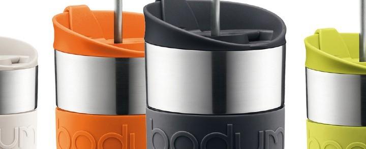 Tasse thermos Bodum TravelPress [Test]
