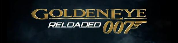 goldeneye reloaded - GoldenEye 007 Reloaded [Bande-annonce]