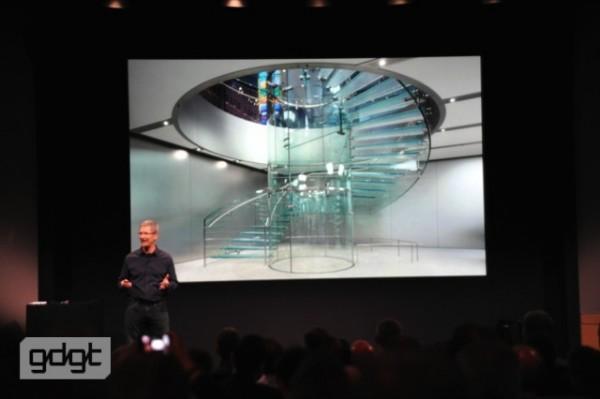 live apple iphone 5 event coverage3 600x399 - Conférence de l'iPhone 4S et de l'iPhone 5 [Live]