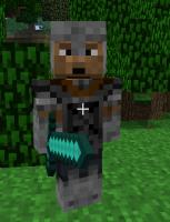 merc2 153x200 - Castle Defenders pour Minecraft 1.8.1 [Présentation]