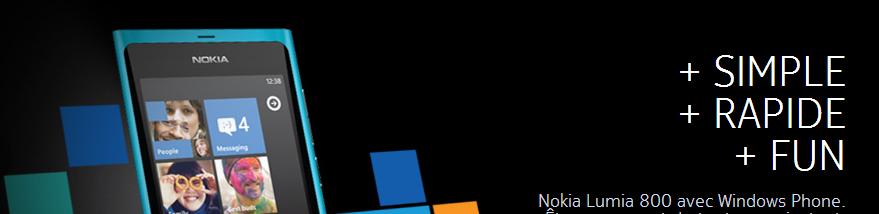 nokia entete e1319646681673 - Les Nokia Lumia 800 et Lumia 710 [Présentation]