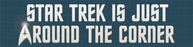 Star Trek, sicence-fiction ou science tout court? [Infographique]