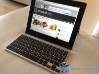 IMG 0126 imp 200x150 - ZAGGkeys Flex, clavier Bluetooth et support [Test]