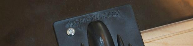 Antenne HD OTA Mohu Leaf [Test]