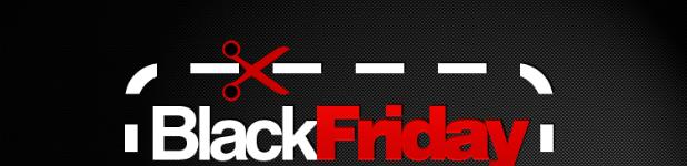 Sans titre - Black Friday 2011, tous les rabais!