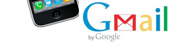 Une application iOS native pour Gmail, très bientôt!