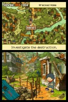 i 30676 133x200 - Professor Layton and the Last Specter [Test]